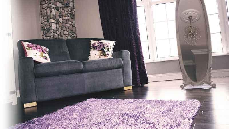 beaufort house lavender room